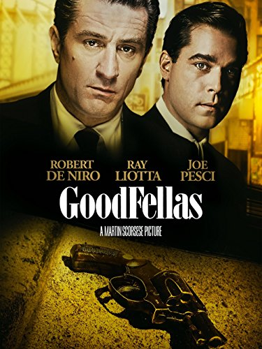 DVD : Goodfellas (1990) Remastered