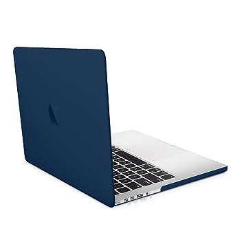 kwmobile Carcasa Dura de Laptop para Apple MacBook Pro Retina 15