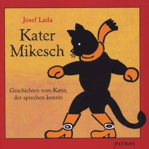 Kater Mikesch, 1 Audio-CD