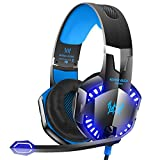 Best Xbox One Gaming Headsets - VersionTech Updated Version EACH G2000 3.5mm Pro Stereo Review