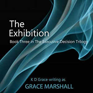 The Exhibition Audiobook