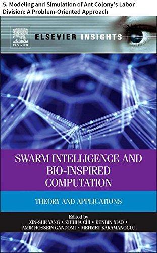 Swarm Intelligence and Bio-Inspired Computation: 5  Modeling