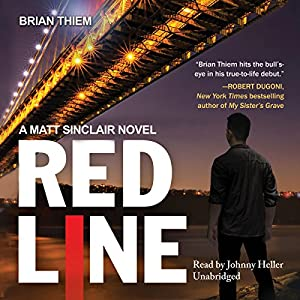 Red Line Audiobook