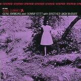 Jazzplus: Soul Summit + Soul Summit Vol. 2 by Gene Ammons (2012-12-12)