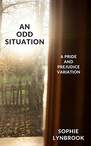 An Odd Situation: A Pride and Prejudice Variation (English Edition)