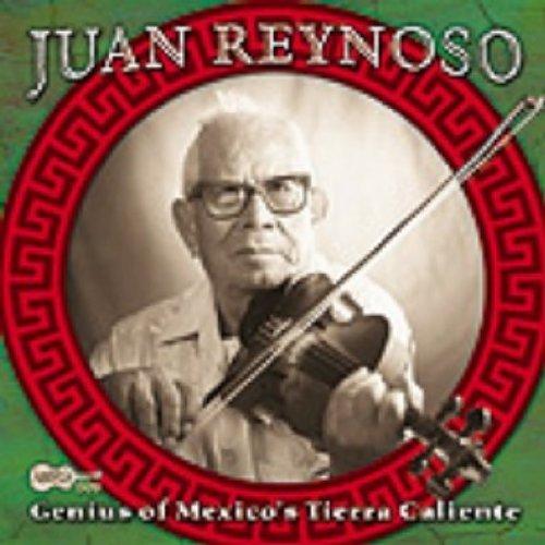 Genius of Mexico's Tierra Caliente by JUAN REYNOSO (2004-02-10)