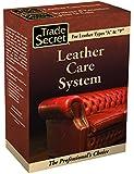 Trade Secret Leather Care System