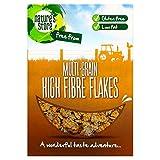 Nature's Store Gluten Free Multi-Grain High Fibre Flakes 300g
