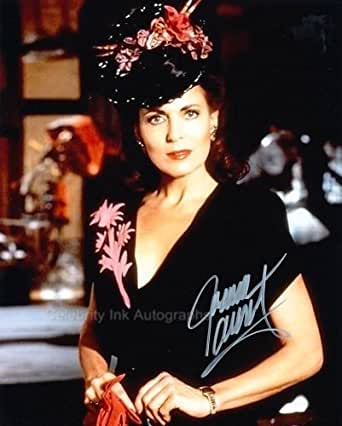 JOANNA CASSIDY as Dolores - Who Framed Roger Rabbit