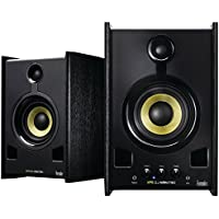 Hercules DJ Hercules XPS 2.0 60 DJ SET Monitor Speakers (Black)