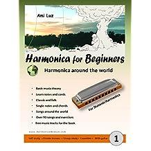 Harmonica for Beginners: Harmonica around the world