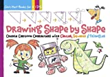 Drawing Shape by Shape: Create Cartoon Characters