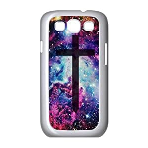 Cross Original New Print DIY Phone Case for Samsung Galaxy S3 I9300,personalized case cover ygtg548448 by lolosakes