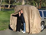 SUV Tent Add-A-Cabana Tan (All Orders Shipped Priority Mail No Extra Cost)