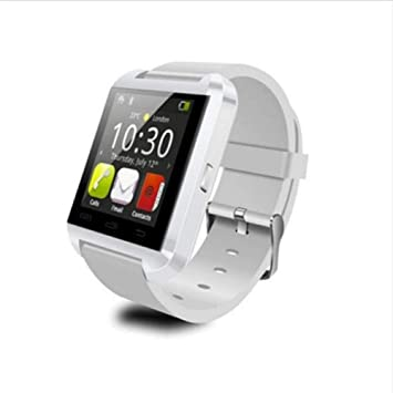 MROSW Stylish U8 Bluetooth Smart Watch For iPhone iOS Android ...