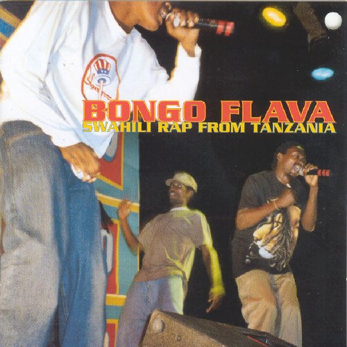 Price comparison product image Bongo Flava: Swahili Rap From Tanzania