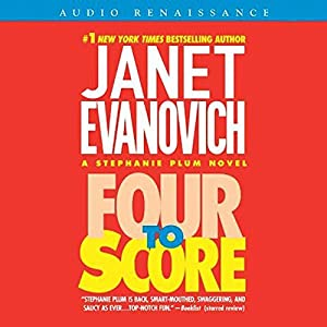 Four to Score Hörbuch