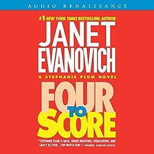 Four to Score | Livre audio