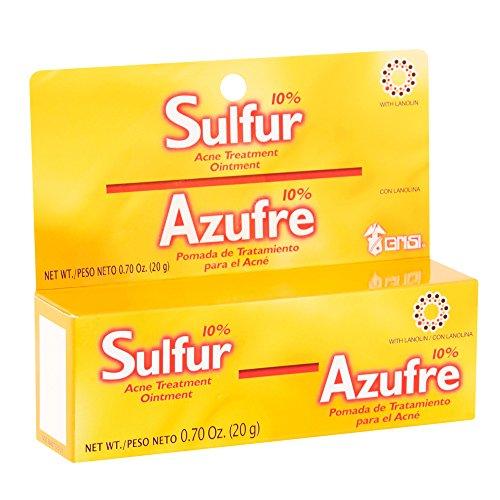 Grisi Acne Treatment, 0.7 Ounce