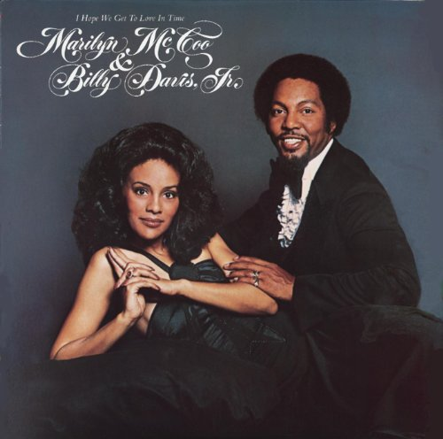 Marilyn McCoo and Billy Davis Jr. - You Don't Have to be a Star