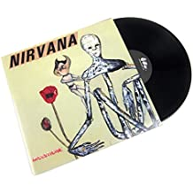 Nirvana: Incesticide (180g, 45rpm) Vinyl 2LP