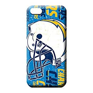 diy zhengiphone 5/5s Strong Protect Hot Style Cases Covers Protector For phone mobile phone covers san diego chargers nfl football