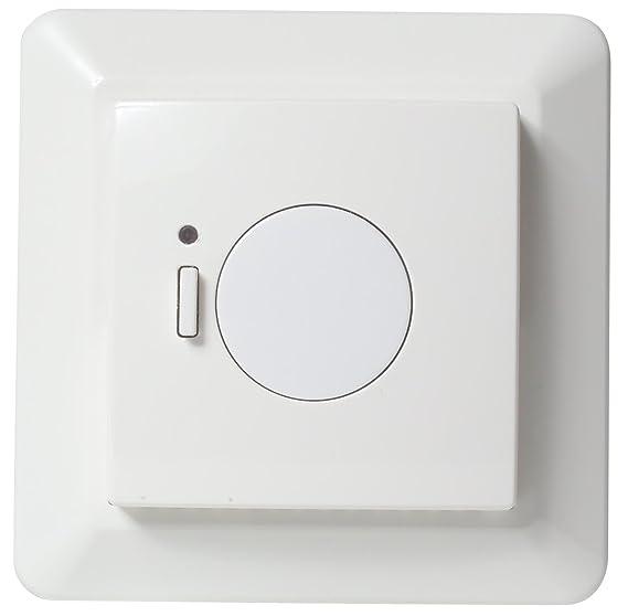 Danfoss Link Relais de commutation ft avec capteur de sol/ /Id/éal pour contr/ôler vos Chauffage au sol