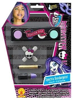 Monster High Make-up Kit, Spectra Vondergeist 0