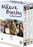 The Maeve Binchy Collection (The Anner House/Echoes/The Lilac Bus) [DVD]