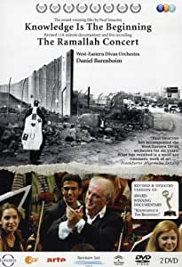 Knowledge Is the Beginning: The Ramallah Concert