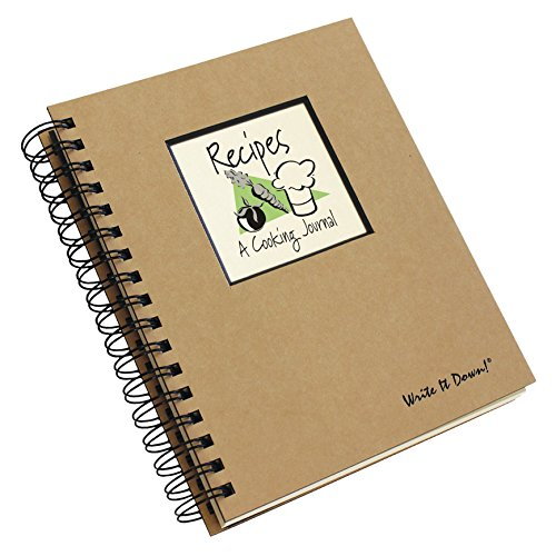 Recipes - A Cooking Journal