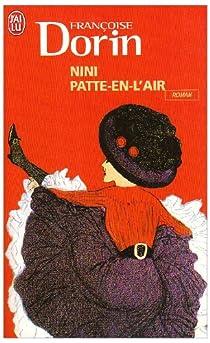 Nini Patte-en-l'air par Dorin