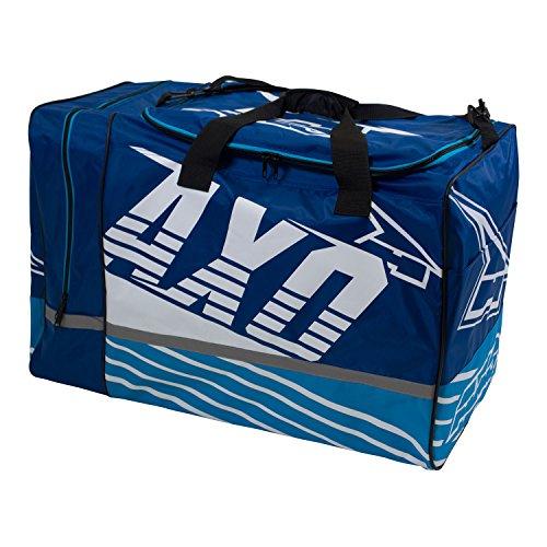Weekender Gear Bag - AXO 29202-33-000 Weekender Blue/Blue Gear Bag