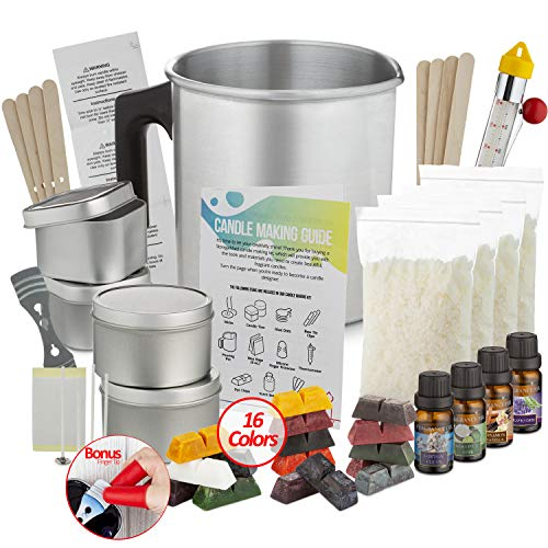 Candle Making Kit Candle