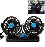 Best Car Fans - ETONG Car Electric Fan Vehicle Fan Car Auto Review