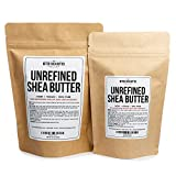 Unrefined African Shea Butter - Ivory, 100% Pure