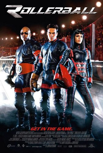 Rollerball (2002) ()