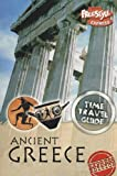 Ancient Greece, Anna Claybourne, 1410930424