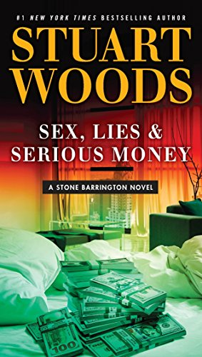 List of the Top 10 paperback books stuart woods you can buy in 2019