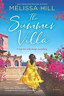 Book Cover: The Summer Villa