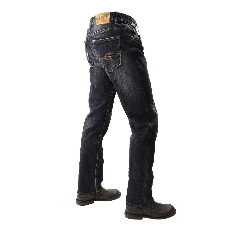 Blue Monkey Jeans, Herren Jeans,Modell Luca-1