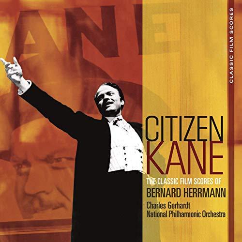 Citizen Kane (1941) Movie Soundtrack