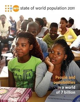 Etat de la Population Mondiale Rapport 2011 (French Edition)