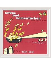 Latkes and Hamentashen