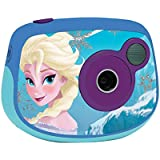 Lexibook 1.3 MP Disney Frozen Digital Camera with Back Screen and Flash