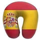 OASBHDUS159 Spain Sleep Artifact - U-shaped Pillow, Travel Neck Pillow To Sleep At Any Time