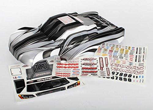 Traxxas 6811X Slash 4x4 ProGraphix Body (Traxxas Body Slash)