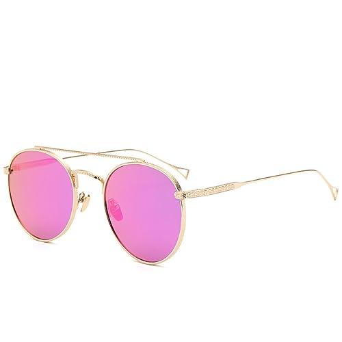 ZPFME Para Mujer Gafas De Sol De Protección UV (UV400) Ligero Para Comodidad Superior De La Moda Del...