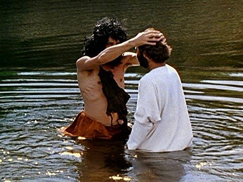 VHS : Matthew Chapters 1-8