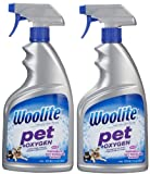 woolite carpet cleaner pet - Woolite Pet Stain & Odor Remover Carpet Cleaner + Oxygen, 22 oz-2 pk